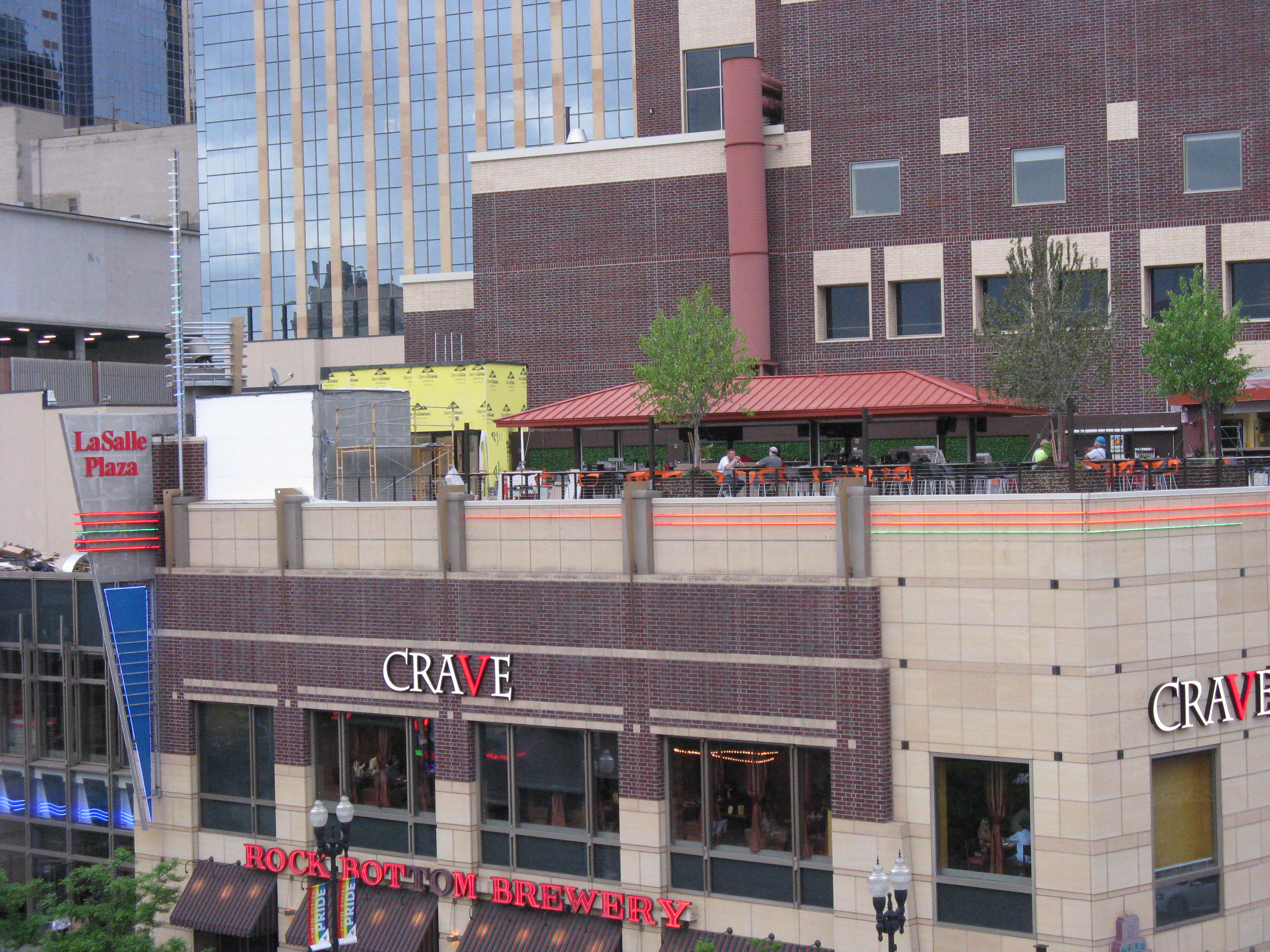 Restaurant Review Crave Minneapolis Minn Kel 39 S Cafe Of All Things