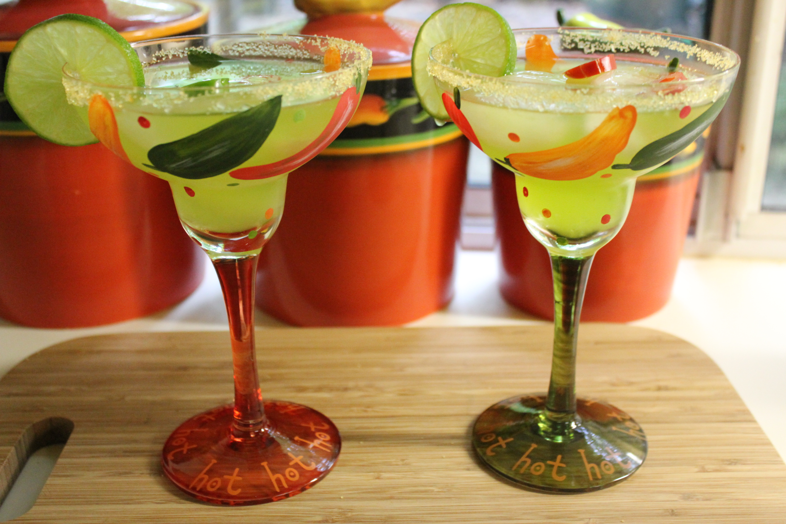 Drink of the Month, July 2012: Tequila | Kel's Cafe of All ...