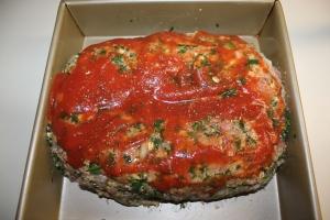 Add tomato sauce