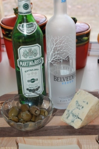 Belvedere Blue ingredients