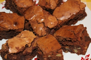 Brownies, anyone