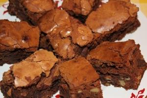 Brownies, anyone