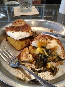Eggs Beasley's