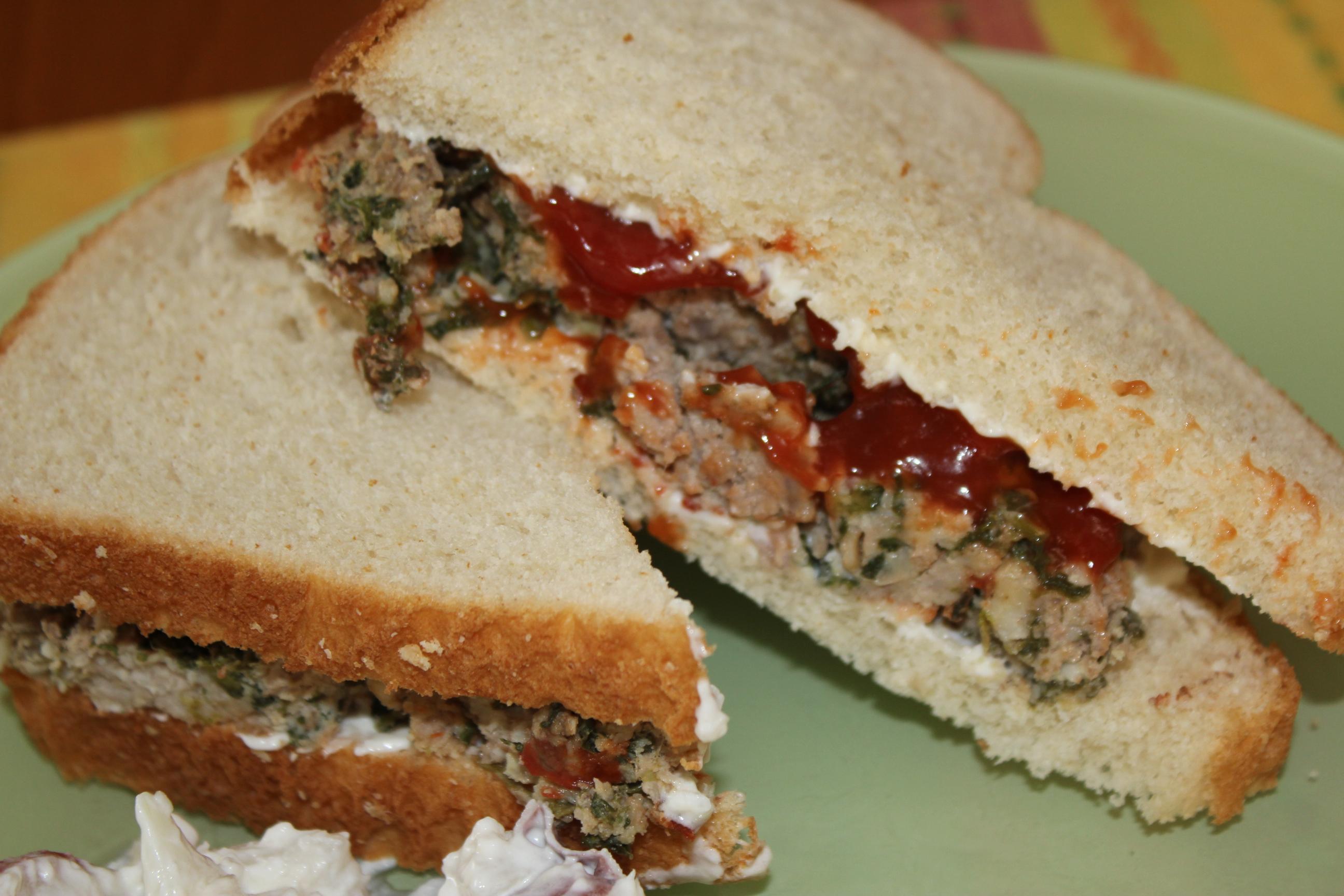 ... hoisin glazed meatloaf sandwiches recept yummly honey hoisin glazed