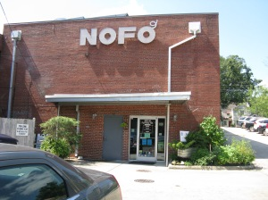 NoFo at the Pig
