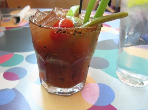 NoFo Bloody Mary