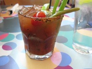 NoFo Bloody Mary