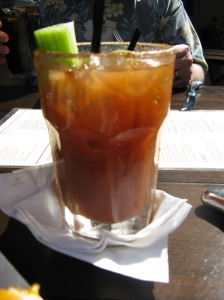 Oxford Bloody Mary