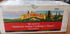 Tuttorosso Package