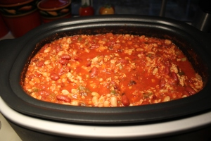 Chipotle Turkey Chili1