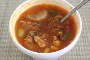Community Deli's Brunswick Stew