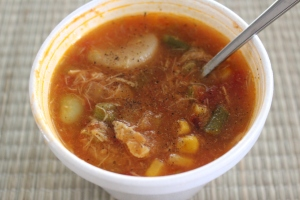 Community Deli's Brunswick Stew