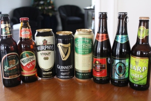 Irish Beers
