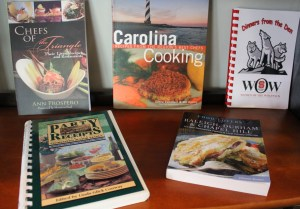 Regional cookbooks