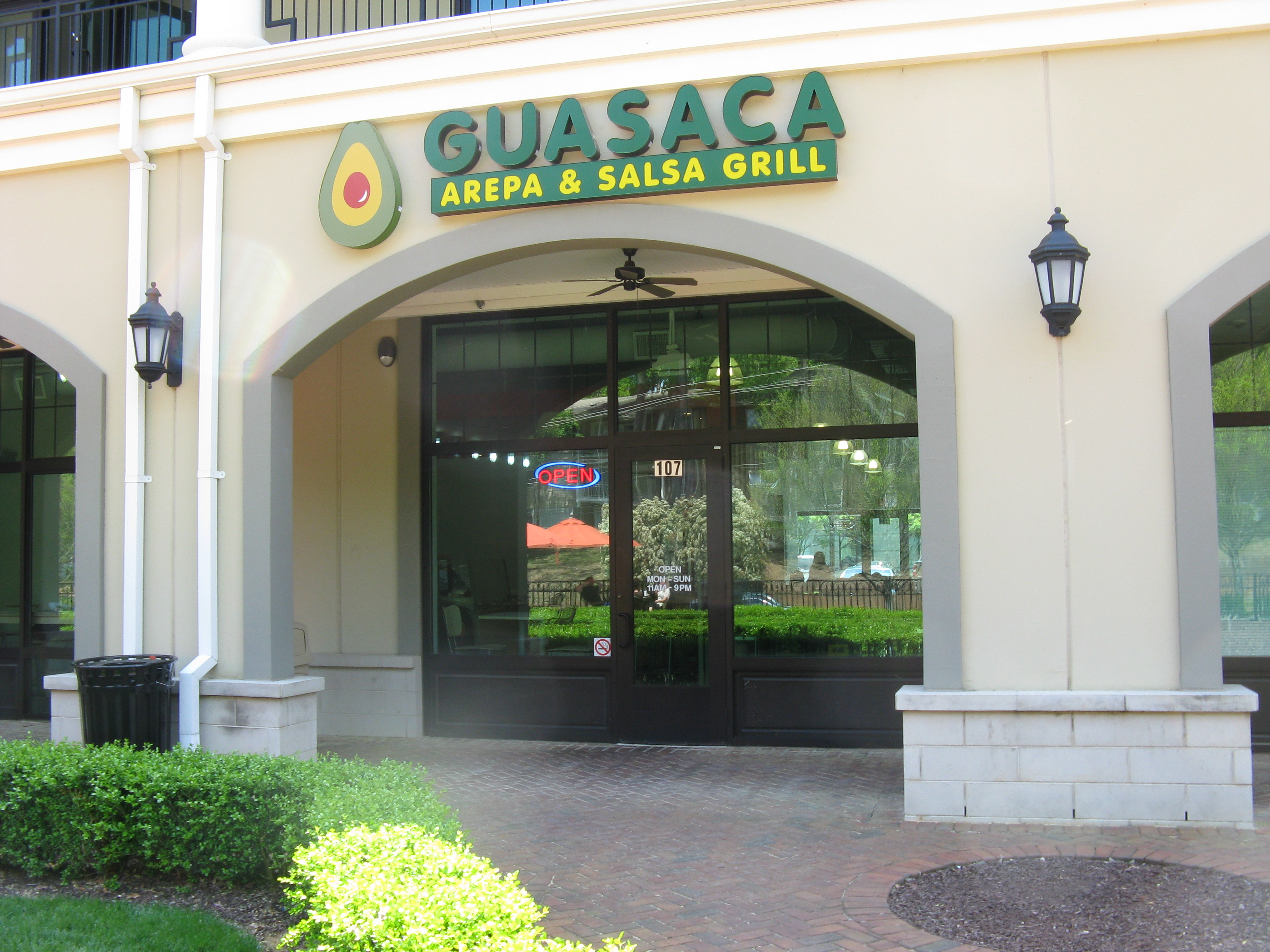 Salsa Fresh Original Mexican Grill - Raleigh, NC - Yelp