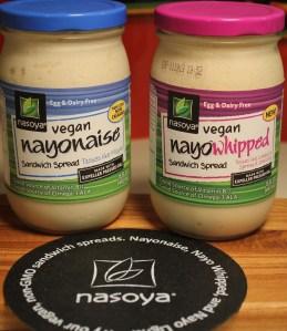 Nasoya Products