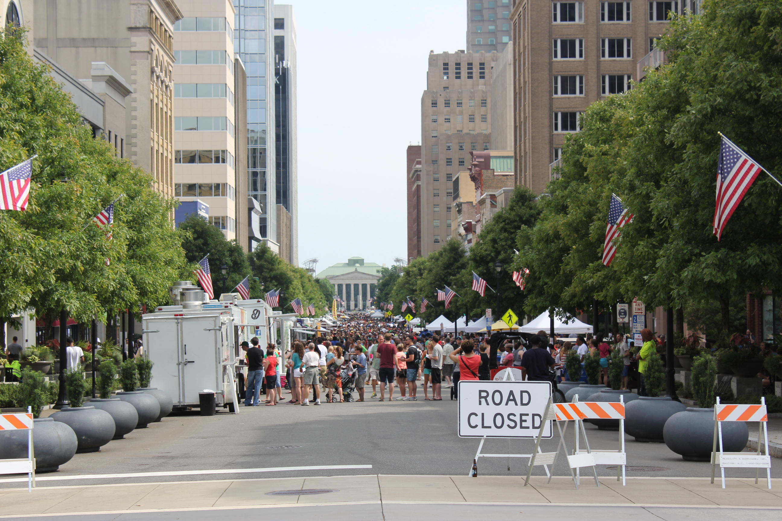Tip Of The Month July 2013 Attend A Food Truck Rodeo