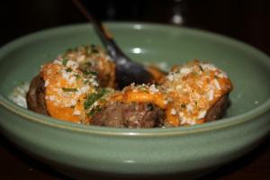 Tavernita's Greg's meatballs