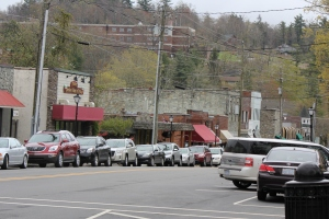 Main Street, Blowing Rock