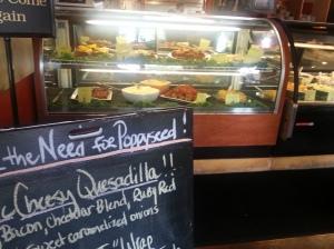 Poppyseed deli counters