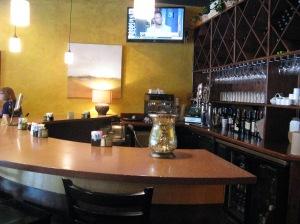 Poppyseed wine bar