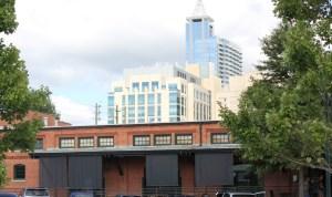 The Depot, Raleigh