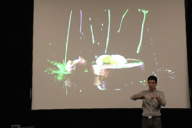 Scott Heimendinger presentation IFBC