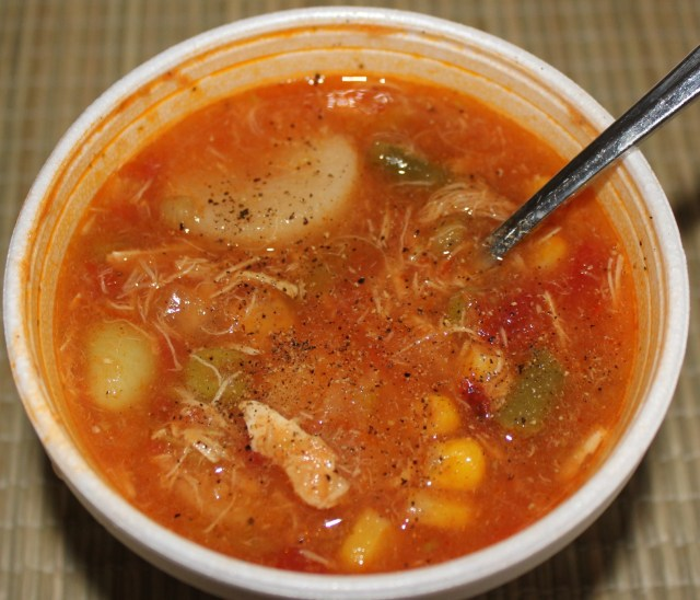 Community Deli Brunswick Stew