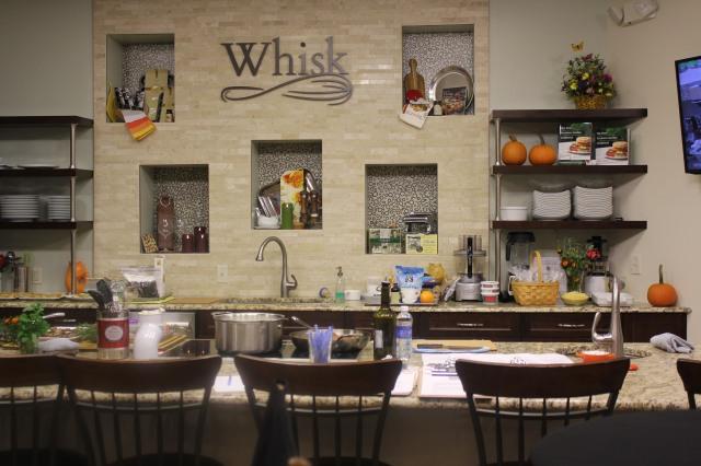 Whisk kitchen