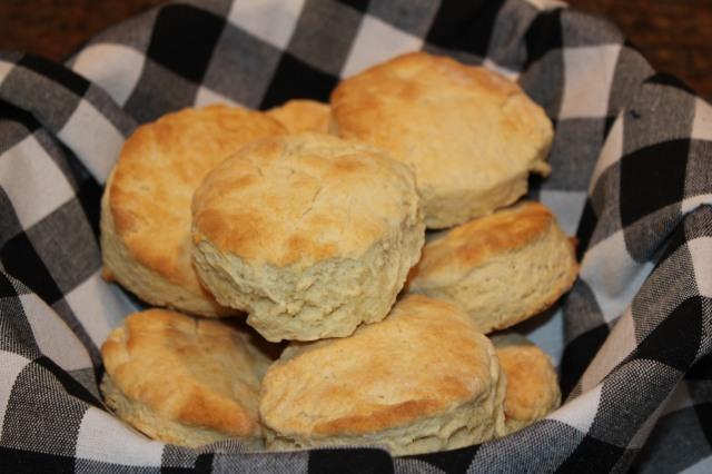 Krusteaz buttermilk biscuits