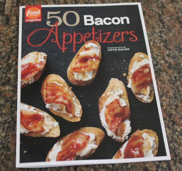 50 Bacon Appetizers