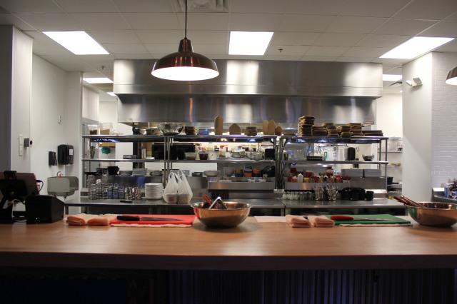Dritwood Kitchen kitchen