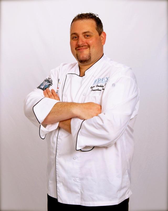 Chef Ryan Conklin