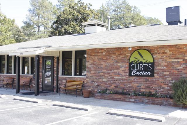 Curt's Cucina