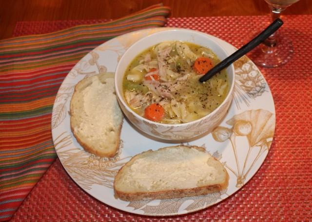 lets-eat-kels-timeless-turkey-noodle-soup