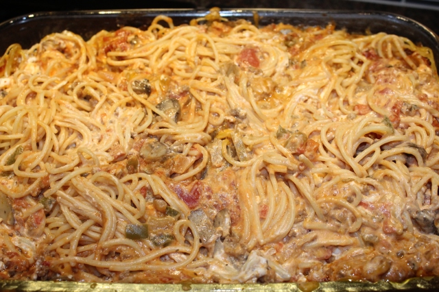 first-bake-of-kels-kels-baked-spaghetti