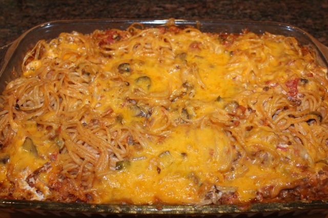 kels-baked-spaghetti-out-of-the-oven