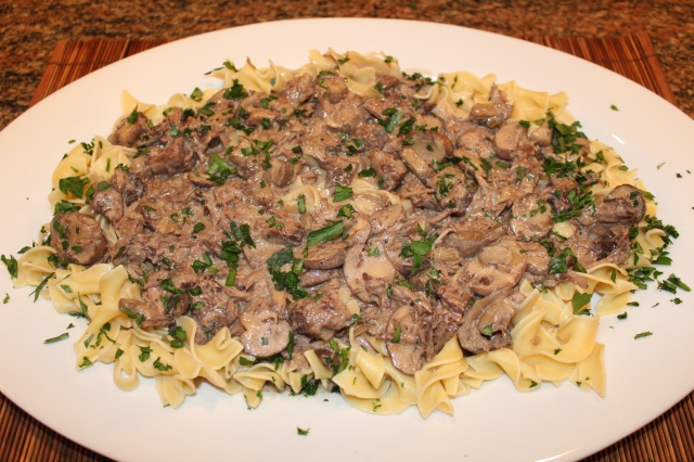 kels-braised-beef-stroganoff-over-egg-noodles