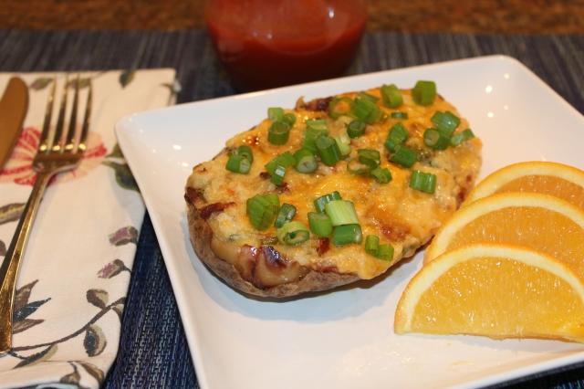 kels-twice-baked-potato-for-breakfast
