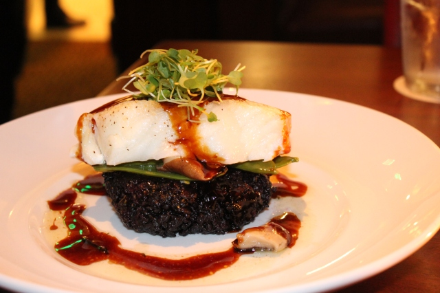 Seasons 52 Chilean Sea Bass