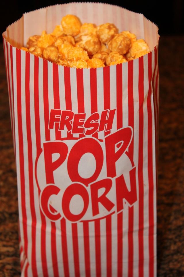 GH Cretor Pop Corn!