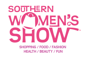 Southern Women's Show Logo Pink NO DATE.new campaign